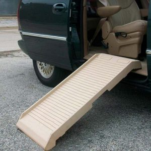 Car Ramps & Steps