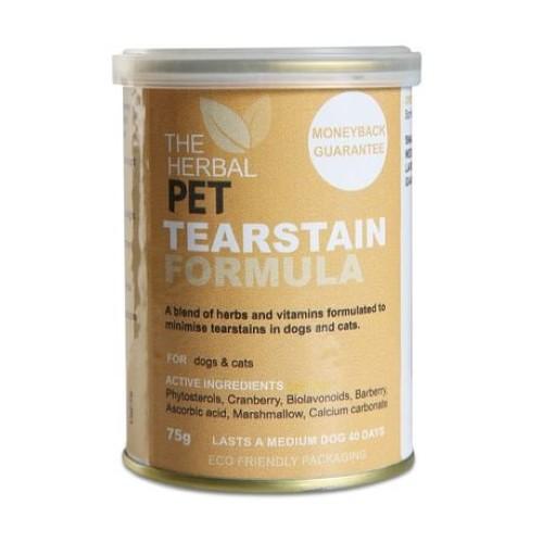 tearstain-formula